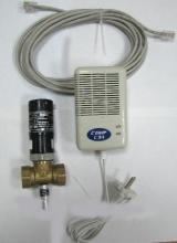Сигнализатор загазованности СЗ-1.